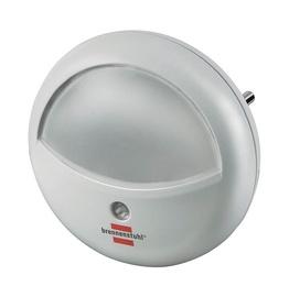 Brennenstuhl LED Nightlight OL 02R w/ Twilight Sensor White