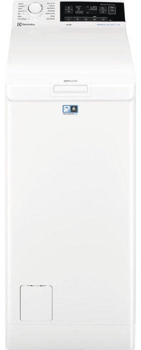 Skalbimo mašina Electrolux EW6T3272 White