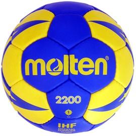 Molten H1X2200-BY Handball