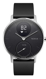 Nokia Steel HR 36mm Black