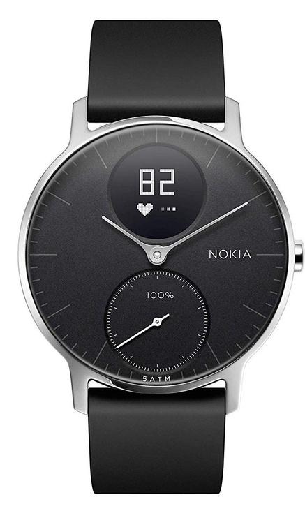 Nutikell Nokia Steel HR, must