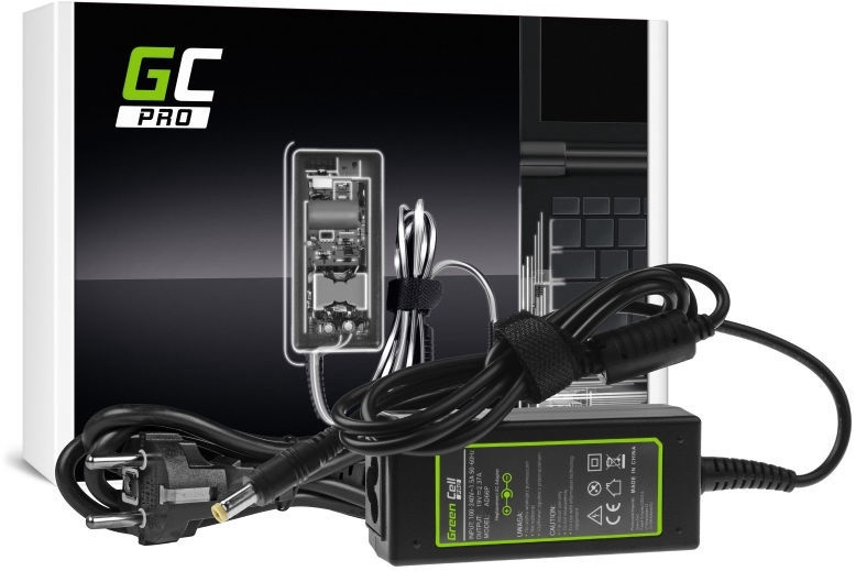 Green Cell Pro Charger AD66P