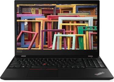 """Klēpjdators Lenovo ThinkPad T T15 Gen 2 20W40029MH PL Intel® Core™ i5, 16GB/256GB, 15.6"""""""