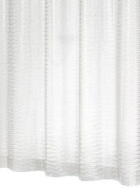 Vannitoakardin Ridder Silk 35840, hall, 2000 mm x 1800 mm