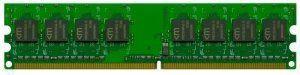 Operatīvā atmiņa (RAM) Mushkin Essentials 992027 DDR3 4 GB