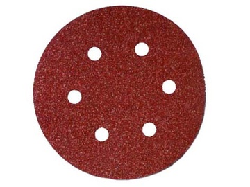 Šlifavimo diskas Klingspor PS18EK, NR180, Ø125 mm, 1 vnt.