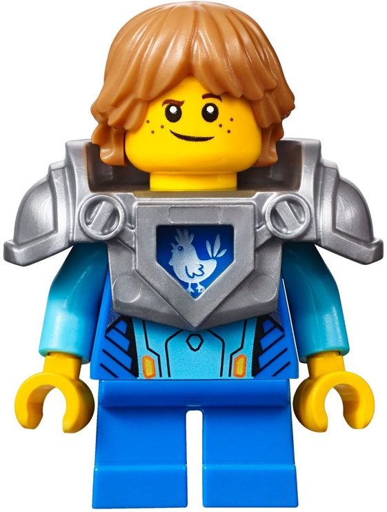 Конструктор LEGO Nexo Knights Ultimate Robin 70333, 75 шт.