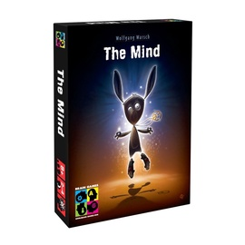 Stalo žaidimas The Mind