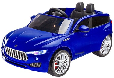 Toyz Ride-On Vehicle Commander Blue