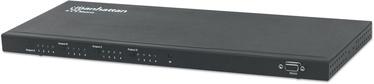 Manhattan 1080p 4x4 HDMI Matrix 207904