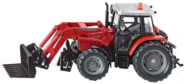 Siku Massey Ferguson With Front Loader 3653