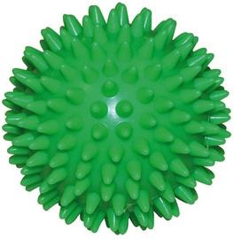 Masāžas bumbiņa Sveltus, zaļa, 70 mm