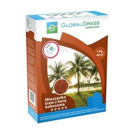 Sėklos vėja su trąšomis ir kokos žieve 1 kg