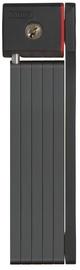 Abus 5700/80 UGrip Bordo Black