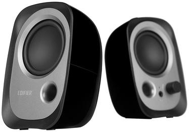 Edifier R12U Speaker System 2.0 Black