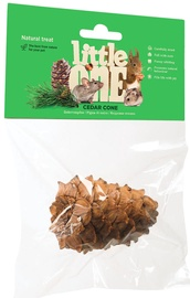 Mealberry Little One Treat Toy Cedar Cone 1pcs