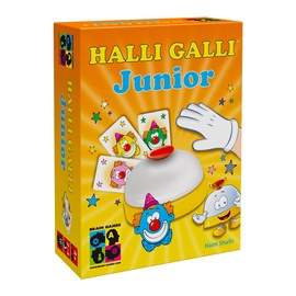 Stalo žaidimas Brain Games Halli Galli Junior