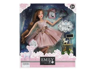 Кукла ZJA224310, 29см