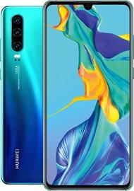 Mobilusis telefonas Huawei P30 Aurora, 128 GB, DS