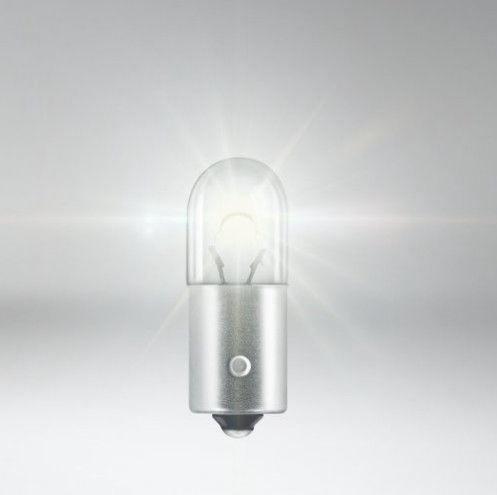 Автомобильная лампочка Osram 4W 24V T4W BA9S 3930-02B