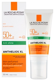 Крем для загара La Roche Posay Anthelios XL Non Perfumed Dry Touch Gel Cream SPF50+, 50 мл