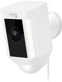 Ring Hardwired Cam White