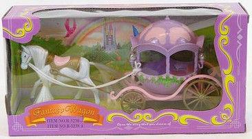 Tommy Toys Fantasy Wagon R-3238