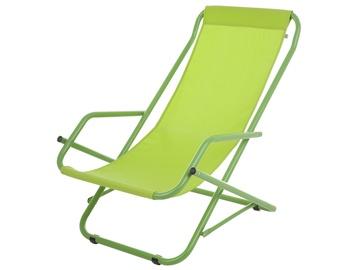 Krēsls saliekamais Riposo, D027-12TB