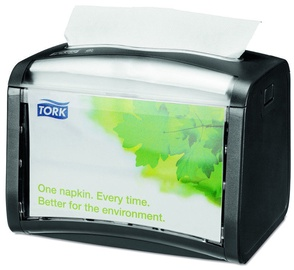 SCA Hygiene Products N4 Tabletop Napkin Dispenser