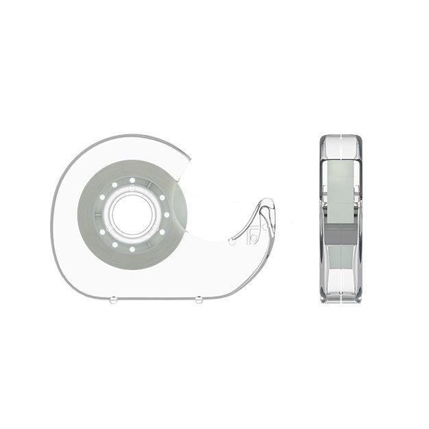 ErichKrause Tape With Holder 12mmx20m
