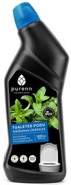 Purenn Toilet Cleaner with Lemon and Mint 1l