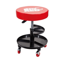 Torin Big Red Creeper Seat with Tool Tray