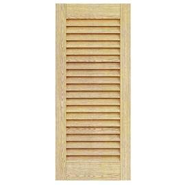 Baldinės durelės, 294 x 615 mm