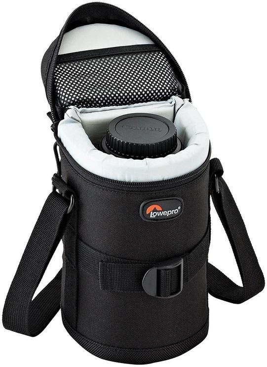 Lowepro Lens Case 9x16cm Black
