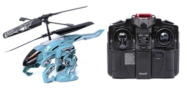 Silverlit RC Heli Beast Helicopter Assort 84677