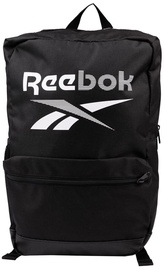 Reebok Training Essentials Backpack M FL5176 Black