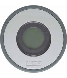 Šķidrumu termometrs LUMA Digital Bath Thermometer L22332, zaļa