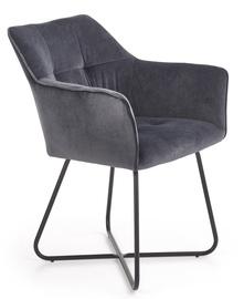 Стул для столовой Halmar K377, серый