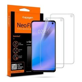 Spigen Neo Flex HD Screen Protector For Samsung Galaxy S10e
