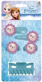 Arditex Hair Clips Disney Frozen WD9540