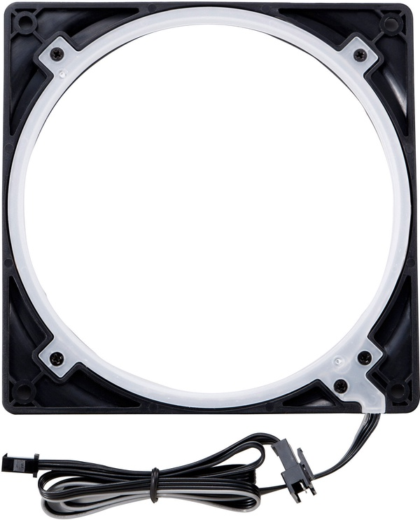 Phanteks Fan Frame Halos RGB 120mm Black