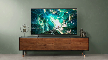 TV SAMSUNG UE55RU8002UXXH