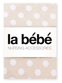 La Bebe Nursing Cotton Bedding Set 3pcs 81049