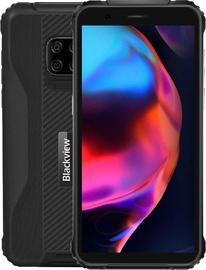Мобильный телефон Blackview BV5100, черный, 4GB/128GB