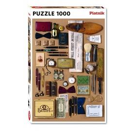 PUZLE 1000 GENTLEMAN 551048