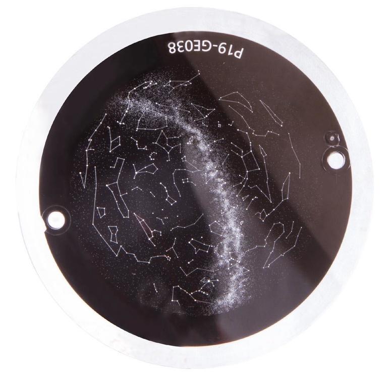 Levenhuk LabZZ SP10 Astroplanetarium