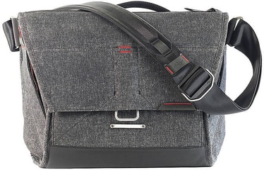 "Peak Design Everyday Messenger 13"" Charcoal"