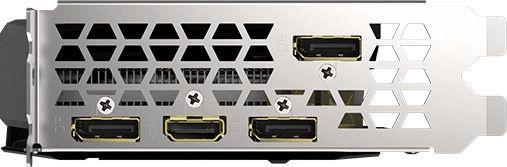 Gigabyte GeForce RTX 2060 Windforce OC 6GB GDDR6 PCIE GV-N2060WF2OC-6GD