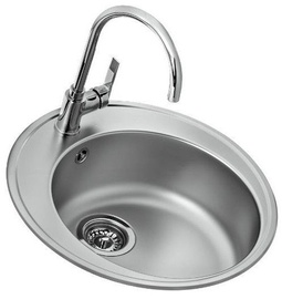 Teka Basico Kitchen Sink 510 1C MAT