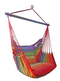 Home4you Tucan Handmade Swing Chair Purple